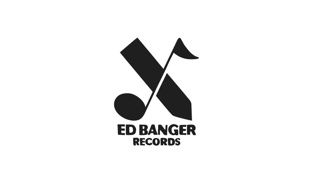 logo Ed Banger