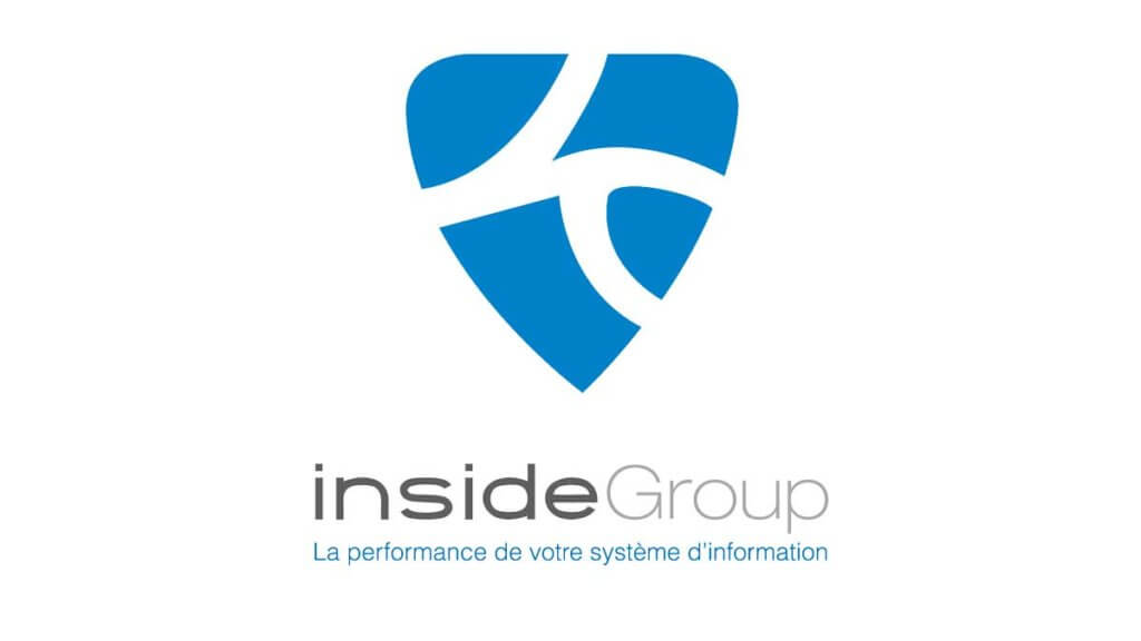 Inside group logo