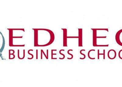 """Workshop """"Réalité Virtuelle"""" à l'EDHEC"""