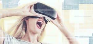 Communication VR