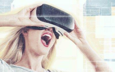 E) La Communication en Réalité Virtuelle