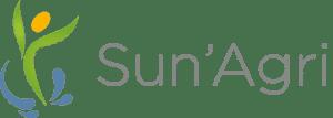 Logo sun agri