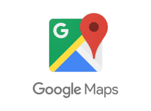 référencée google maps