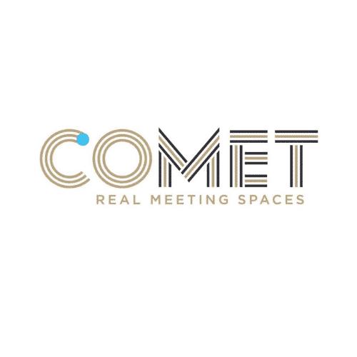 Comet logo png