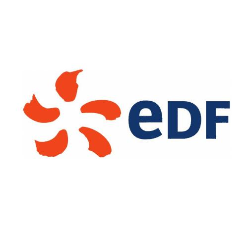 EDF logo png