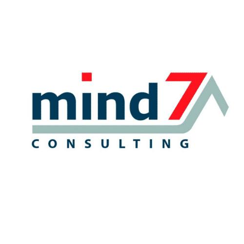 Mind7 logo png