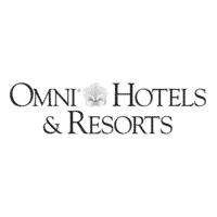 Logo Omni Hotels & Resort