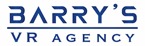 Logo Barry's