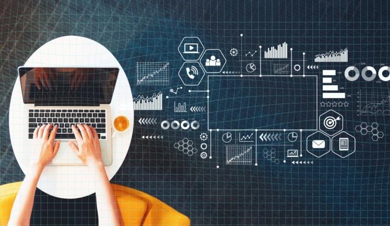 Fonctionnalités visite virtuelle école