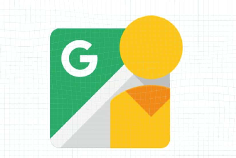 Canal de diffusion Référencement Google Street view