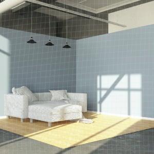 Showroom virtuel épuré