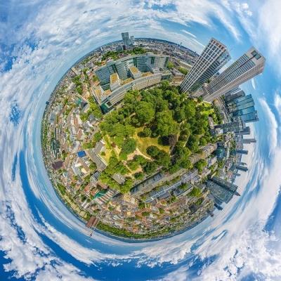 LittleBigPlanet 360°