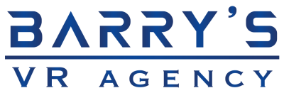 Logo Barry's