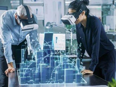 Projet Réalité Virtuelle